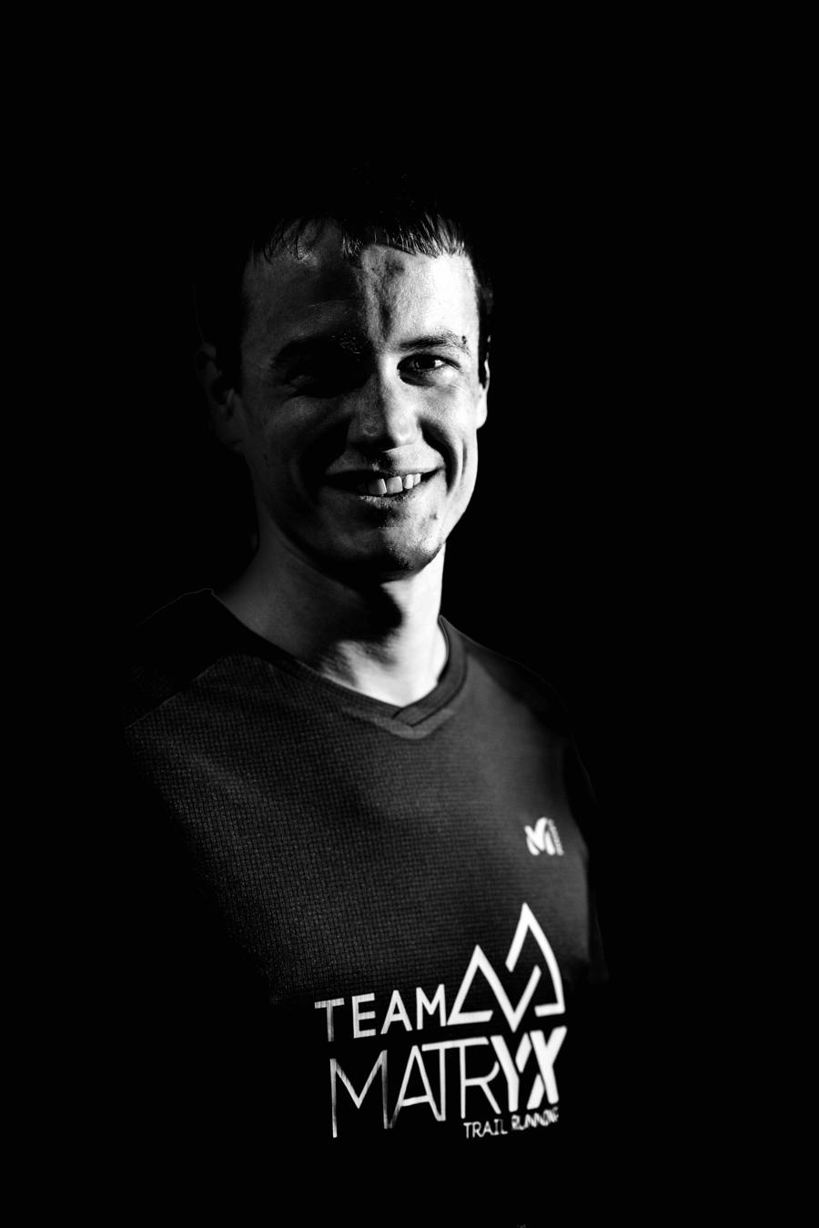 Team Matryx -